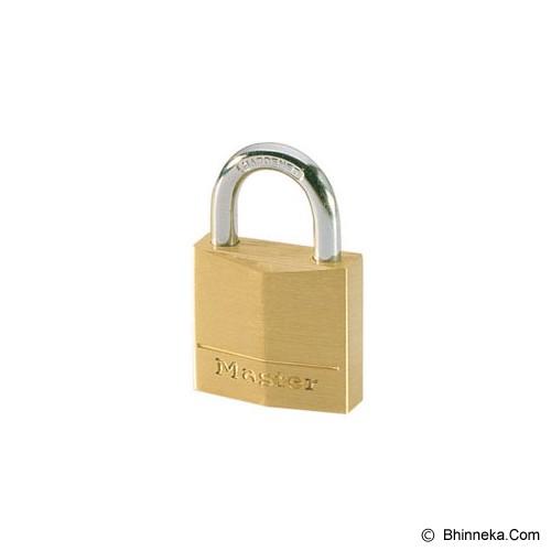 MASTER LOCK Steel Shackle [130D] - Kunci Gembok